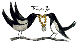 Two for Joy Jewelry